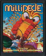 Millipede Trak-Ball - Atari 2600