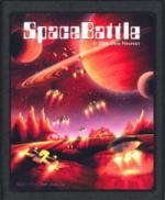 Space Battle - Atari 2600